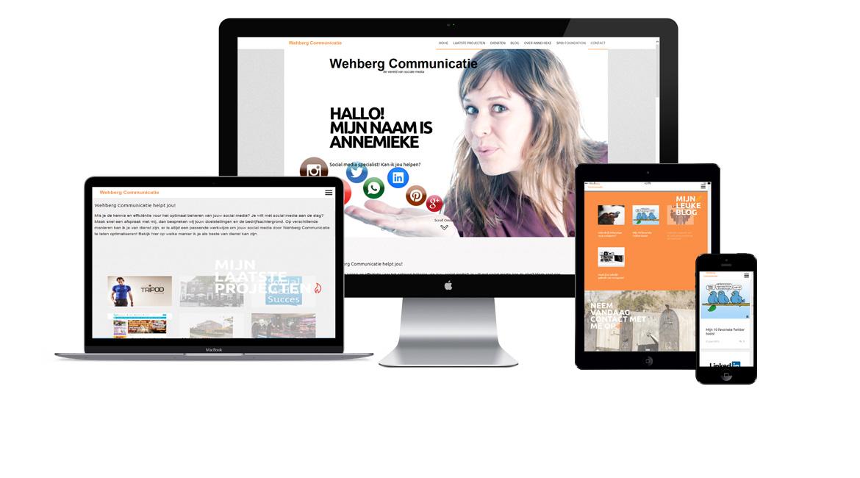 Uw website in Oss responsive