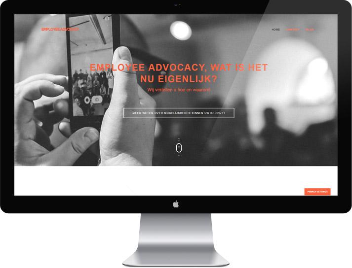 webdesign Employee Advocacy 01