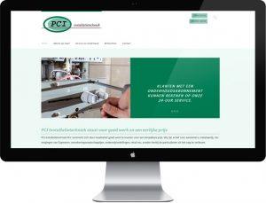 webdesign pci oss