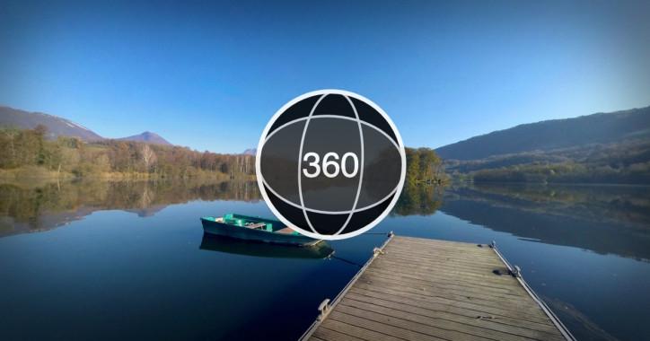 Samsung Gear 360 foto uploaden naar Facebook foto