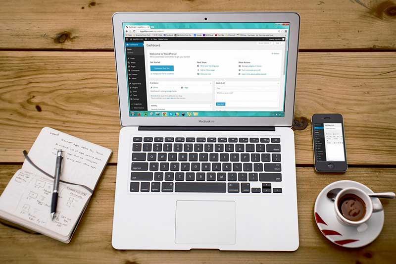 WordPress multisite installeren actieplan