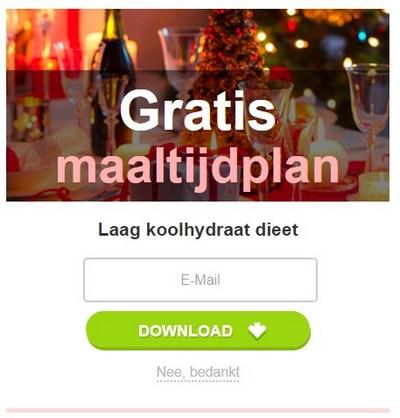 popup gratis plan