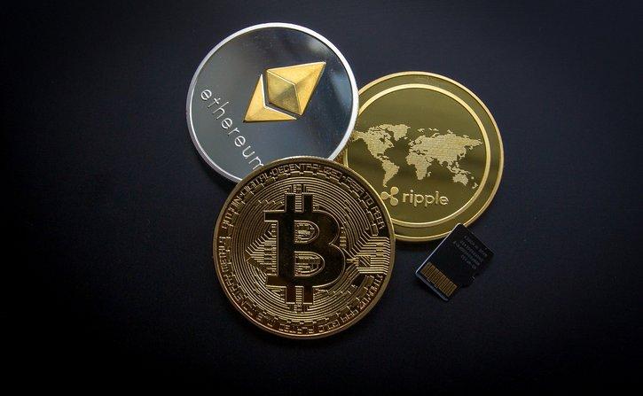 webshop inrichten betalen met cryptocurrency
