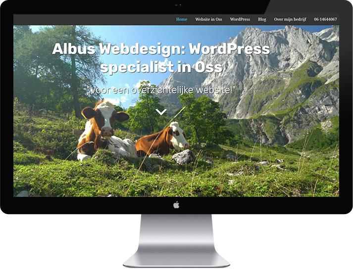 albus-webdesign-website-portfolio-2018
